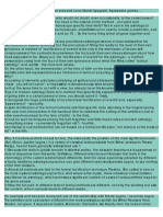 Methods of Formal Rectification, The Pros and Cons. Mandi Upagrahi, Aprakasha Grahas