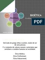 Seminário Bioetica