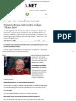Fernando Rosas, Historiador, Dá Hoje _última Lição_ _ Esquerda
