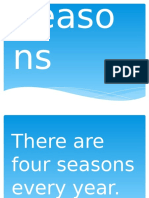Unit 7 - Lesson A - Seasons and Weather.pptx