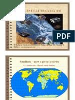 Clasificarea satelitilor