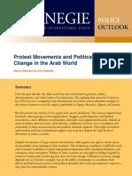 Printati - carnegieendowment.org_files_OttawayHamzawy_Outlook_Jan11_ProtestMovements.pdf