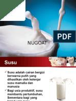 NUGOAT