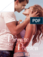 A Promise of Passion - M E Nesser