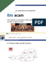 Introduction ibis_acam.ppsx