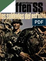 Editorial San Martin - Armas #15 Waffen Ss Los Soldados Del Asfalto
