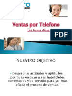 Pasos Para Vender Call Center