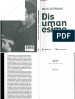 Giordani - Disumanesimo (4)