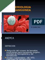 7 Clase (Semiologia Sanguinea)