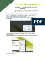 Manual Instalação e Configuração BemaTEF Express