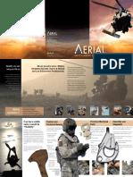 Aerial Brochure
