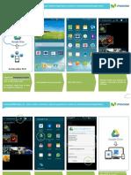 Samsung G900 Galaxy S5 Backup de Archivos 1590