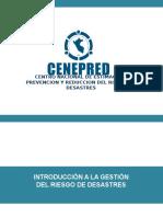 Curso-Introducción a La GRD