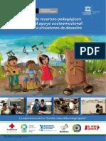 Guia de Recursos Pedagogicos Para Apoyo Socioemocional Peru UNESCO