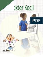 Buku Dokter Kecil Zzz