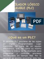 Controlador Lógico Programable (Plc)