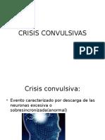 Crisis Convulsivas Expo