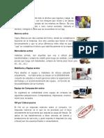 Cuentas Activo y Pasivo Ilustrados