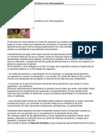 La Expresion Plastica Actividad Ludica en Los Ninos Pequenos (1)