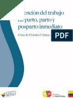 Atencion Trabajo de Parto Editogram2015 160120194740 (1)