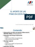 Estado de Situación PYME 2015
