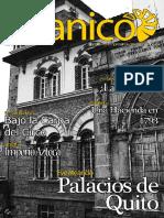 Revista Abanico 5ta. Edición