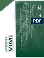 Vocabulario Técnico - Vim_2012 p1