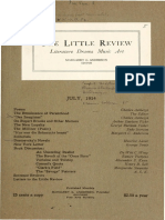 TLR - Vol 1 - No 5 (July 1914)