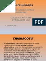 Javier Bonilla 501 Diapositivas