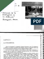 Zenequelli-I y II INTELIGENCIA  y TIPOS DE INTELIGENCIA