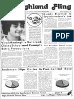 October 31, 1980