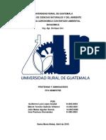 Proteinas- bioquimica