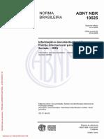 10525(ISSN)