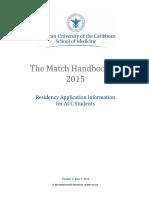 MatchHandbook-2015