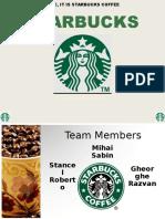 Var 1 Starbucks