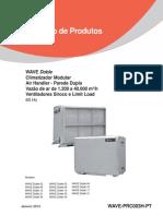 a54bccf1dab4e Documentos semelhantes a Catalogo Nautika 2012