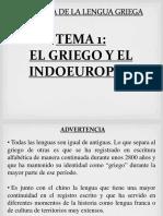 HISTORIA+DE+LA+LENGUA+GRIEGA+-TEMA+1