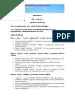 PROGRAMA - I Jornadas de Teoría Literaria y Práctica Crítica (1)