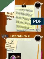 Literatura e Matematica 2