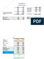 Caso Boreal SAC - Gestión Financiera