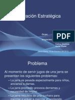 Innovación Estratégica - Tarea 2 - Versión 2