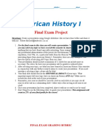 american history i final exam project document 97-2003 version  1