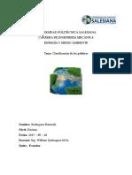 CLASIFICACION DE LAS PALABRAS.docx