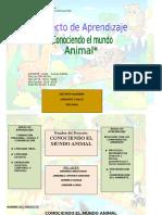 Proyecto Los Animales 1