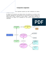 Compuestos Oxigenados III