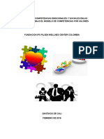 Proyecto de Formacion en Competencias Emocionales en Las Organizaciones (1)
