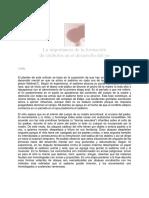 Melanie Klein-La importancia de la formación de simbolos en el desarrollo del yo.pdf