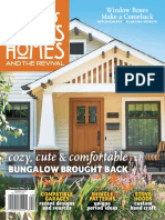Arts and Crafts Homes - Summer 2016