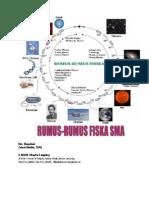 Rumus-rumus Fisika SMA