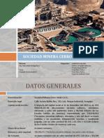 Sociedad Minera Cerro Verde S.A.A.